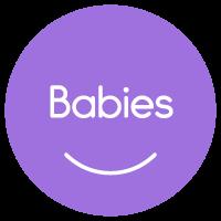 Babies Class-Wednesdays @ 11