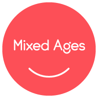 Mixed Ages Class-Saturdays @ 9:30am